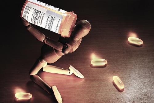 Drogendealer