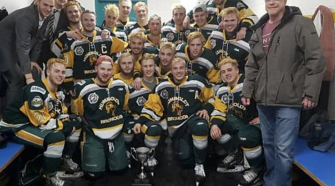 Eishockeyteams