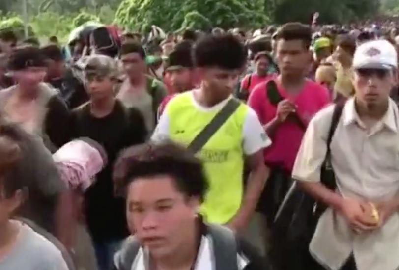 Migranten