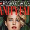 """Jennifer Lawrence verdammt Nacktfoto-Klau durch Hacker als """"Sex-Verbrechen"""""""