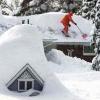 Das große Ausgraben in Buffalo: Schneesturm vorbei, doch jetzt droht Flut