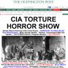 Alles noch viel schlimmer: CIA-Folterreport schockt die Welt