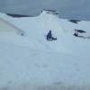 Rekord-Winter in Amerika: Jetzt frieren auch noch die Niagara-Fälle zu