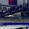 Airport-Killer tötet 5 Opfer: Schütze war Passagier, der Pistole in Tasche eincheckte