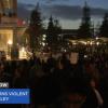 """Berkeley: Schwere Krawalle bei Demo gegen """"Nazi-Redner"""""""