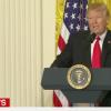 Donald Trump unplugged: US-Präsident liefert sich bizarren Showdown mit der Weltpresse
