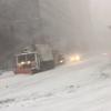 """Blizzard erreicht New York: Warnungen vor """"lebensgefährlichem Sturm"""""""