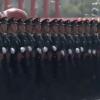 Warum China wegen Krieger Trump jetzt Truppen in Bewegung setzt